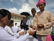 Myanmar elabora plan estratégico para elecciones generales en 2020