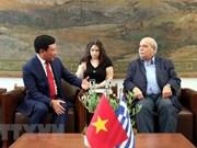 Parlamento de Grecia apoya TLC entre Unión Europea y Vietnam