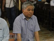 Condenado exsubgobernador de Banco Estatal de Vietnam a tres años de prisión