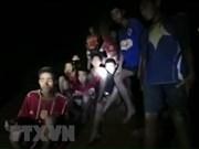 Tailandia: niños atrapados podrían vivir meses en la gruta