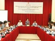 Vietnam avanza en su propósito de alcanzar el desarrollo sostenible con crecimiento verde