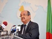 Canciller de Argelia visitará Vietnam para intensificar lazos bilaterales