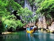Provincia vietnamita de Quang Binh promueve en Singapur sus potencialidades