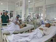 Casi 90 por ciento de la población vietnamita con acceso a seguro de salud