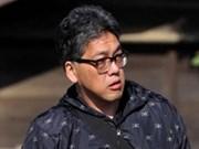 Japón condena a cadena perpetua a asesino de niña vietnamita