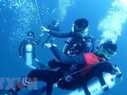 Tailandia remolcará el barco hundido en isla de Phuket