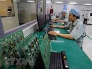 Exportaciones de An Giang registraron fuerte incremento