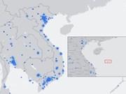 Premier vietnamita pide supervisión estricta de correción de Facebook del mapa erróneo