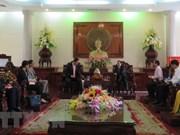 Ciudad vietnamita impulsa cooperación multifacética con Corea del Sur