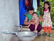 Vietnam y Finlandia presentan experiencias de gestión hídrica