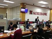 Banco vietnamita Agribank ofrece servicios a 164 países