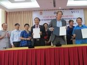 Acuerdo sobre diálogo con trabajadores textiles entre Vietnam y Países Bajos