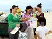 Planificación familiar contribuye a erradicación de la pobreza en Vietnam