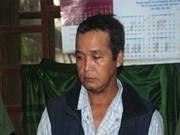 Tribunal vietnamita condena a 16 años de cárcel a individuo acusado de actuar contra el gobierno