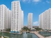 Mercado inmobiliario vietnamita busca diversificar fuentes de inversión