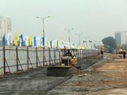Vietnam: Comienza construcción de fábrica japonesa de componentes metálicos