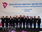 Vietnam dispuesto a contribuir a elevar capacidad de ASEAN para misiones de paz