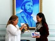 Organizaciones femeninas de Vietnam y Cuba consolidan relaciones de amistad