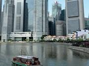 Economía de Singapur crece a ritmo lento en el segundo trimestre