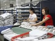 Vietnam y la India mantienen fuertes lazos en comercio de cuero y calzado