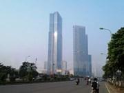 Atracción de inversión, factor motriz para el desarrollo de Hanoi