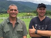 Tailandia concedió inmunidad diplomática a buzos australianos durante operación de rescate de niños en cueva
