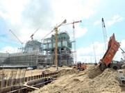 Presentan en Vietnam modernas tecnologías verdes para construcción de piso de hormigón