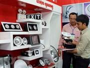 Exposiciones internacionales sobre tecnología en Vietnam