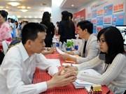 Ciudad Ho Chi Minh requiere  78 mil nuevos trabajadores para satisfacer demanda del mercado
