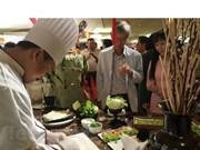 Divulgan cultura y gastronomía de Vietnam en Tailandia