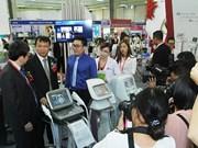 Inaugurada exposición Internacional de Medicina y Farmacia en ciudad vietnamita de Da Nang