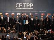 Países miembros del CPTPP impulsan su ratificación y ampliación