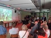 Vietnam y Países Bajos celebran 50 años de solidaridad