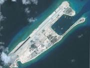 Diálogo EE.UU.- Australia tratará la militarización en Mar del Este