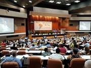 Dirigente partidista vietnamita destaca legado de Fidel Castro y fraternales nexos con Cuba en Foro de Sao Paulo