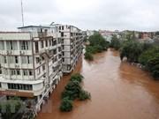 Vietnam expresa simpatía a China por afectaciones de inundaciones