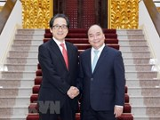 Empresas japonesas exigen mano de obra calificada de Vietnam, afirma presidente de JETRO