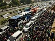 ASIAD 2018: Riesgos de congestión vehicular y ataque terrorista preocupan a los organizadores