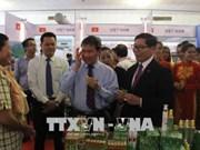 Nutrida participación en exposición ASEAN en Ciudad Ho Chi Minh