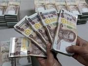 Banco de Tailandia adopta medidas para estabilizar moneda nacional