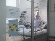 Reportan otros dos fallecidos por virus A (H1N1) en localidades survietnamitas