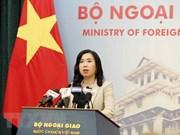 Vietnam trabaja para ratificar CPTPP