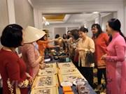 Cultura vietnamita impresiona a países de ASEAN