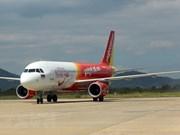 Vietjet Air opera ruta aérea directa entre Da Nang y Daegu (Corea del Sur)