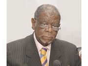 Vietnam envía condolencias a Namibia por fallecimiento de su exprimer ministro