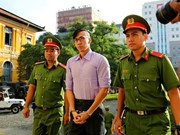 Expulsado de Vietnam un estadounidense por alterar orden público