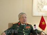 Vietnam considera importante cooperación en defensa con Tailandia