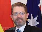 Presidente de Cámara de Representantes de Australia visitará Vietnam