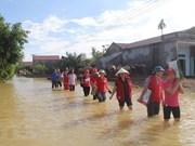 Fomentan acciones humanitarias en Vietnam mediante firma de acuerdo