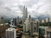 Malasia prevé alcanzar crecimiento económico de seis por ciento en 2018